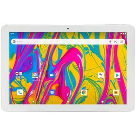 Umax VisionBook T10 3G Plus (UMM240T11) strieborný/biely