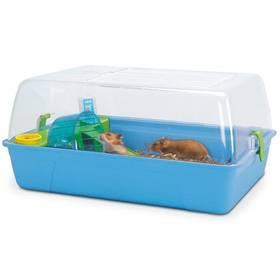 Savic RODY Hamster modrý