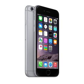 Apple iPhone 6 16GB - space grey (MG472CN/A) šedý + Doprava zdarma