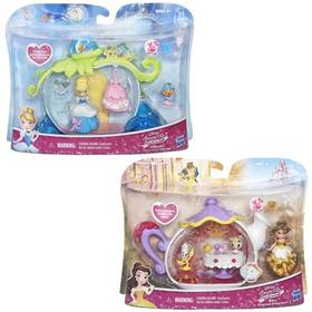 Mini hrací set Hasbro Disney Princess s panenkou, assort