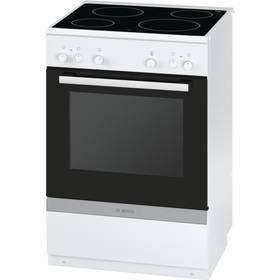 Bosch HCA722220 bílý + Doprava zdarma