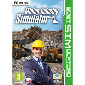 CENEGA PC Mining Industry Simulator (PC HRA)