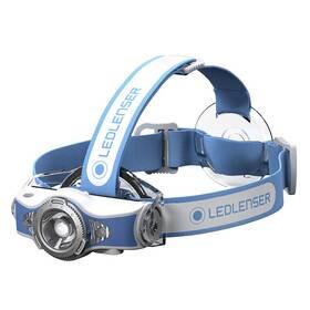 LEDLENSER MH11 (500997) modrá