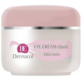 Oční krém pro citlivé oční okolí (Eye Cream Classic) 50 ml