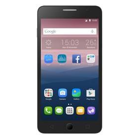 ALCATEL ONETOUCH 5022D POP STAR Black, 3 kryty v balení (5022D-2AALE11-1) černý + Software F-Secure SAFE 6 měsíců pro 3 zařízení v hodnotě 999 Kč jako dárekPaměťová karta Leef 16GB microSDHC (Class 10) (zdarma)SIM s kreditem T-mobile 200Kč Twist Online In