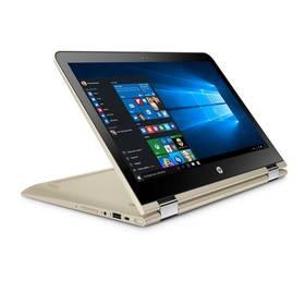 HP Pavilion x360 13-u102nc (Z3F62EA#BCM) zlatý Software F-Secure SAFE 6 měsíců pro 3 zařízení (zdarma)Software Microsoft Office 365 pro jednotlivce CZ (zdarma) + Doprava zdarma