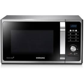 Samsung MS23F301TAS/EO černá/stříbrná/nerez (vrácené zboží 8800237265)