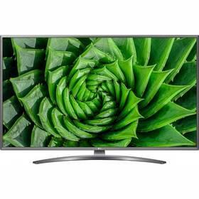 Televize LG 43UN8100 černá