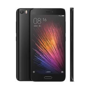 Xiaomi Mi5 64 GB (472431) černý Voucher na skin Skinzone pro Mobil CZSoftware F-Secure SAFE 6 měsíců pro 3 zařízení (zdarma) + Doprava zdarma