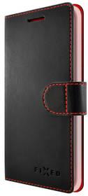 FIXED FIT pro Huawei Y7 (FIXFIT-219-BK) černé