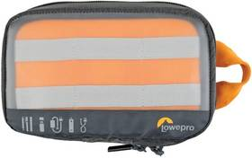 Lowepro GearUp Pouch Mini (E61PLW37138) šedé