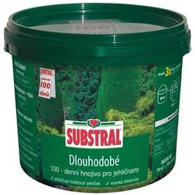 Hnojivo Substral pro konifery 100 dní 5 kg