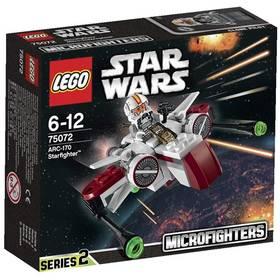 Lego® Star Wars TM 75072 Hvězdná stíhačka ARC-170