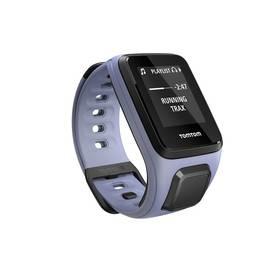 GPS hodinky Tomtom Spark Fitness (S) (1RE0.002.05) fialové