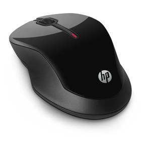 HP Wireless Mouse X3500 (H4K65AA#ABB) černá