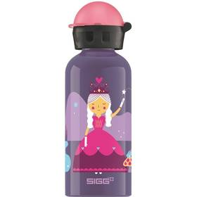 Sigg dětská Swan Princess 0,4L fialová
