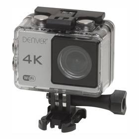Denver ACK-8060W (ack-8060W) černá/stříbrná