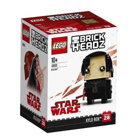 LEGO® BRICKHEADZ™ 41603 Kylo Ren™ + Doprava zdarma