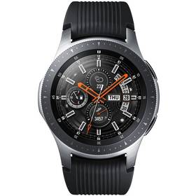 Samsung Galaxy Watch 46mm (SM-R800NZSAXEZ) stříbrné