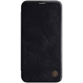 Nillkin Qin Book na Apple iPhone 12 mini černé (vrácené zboží 8800787988)