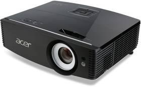 Acer P6500 (MR.JMG11.001) černý