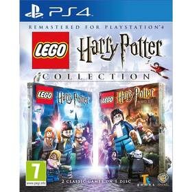 Ostatní PlayStation 4 LEGO Harry Potter Collection (5051892203739)