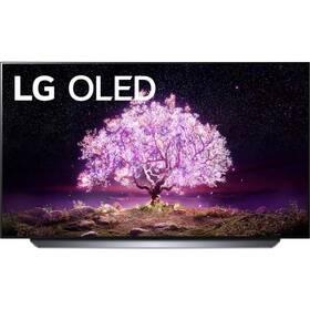 LG OLED55C11 černá