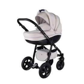 Kočík kombinovaný Baby Sky 2v1 Deimos 2016, light grey sivý