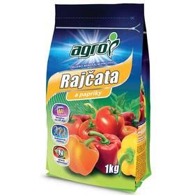 Agro rajčata a papriky 1 kg