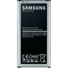 Baterie Samsung pro Galaxy S5 s NFC, Li-Ion 2800mAh (EB-BG900BB ) (EB-BG900BBEGWW)
