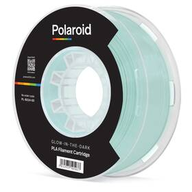 Polaroid Universal Premium PLA 1kg 1.75mm - zelená fosforová (3D-FL-PL-8024-00)