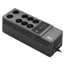 APC Back-UPS BE 650VA (400W), 230V, nabíjecí port USB (BE650G2-CP)