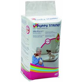 Podložky Puppy trainer M náhradní 30ks