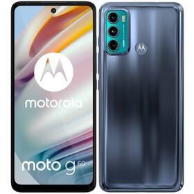 Motorola Moto G60 - Dynamic Grey (PANB0006PL)