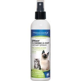 Francodex stimulační Catnip kočka, kotě 200 ml