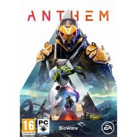 EA PC Anthem (EAPC00160)