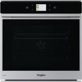 Whirlpool W Collection W9 OM2 4MS2 H nerez