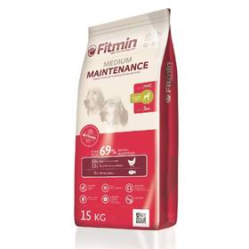 FITMIN dog Medium Maintenance 15 kg + Doprava zdarma