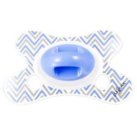 Difrax combi 0-6 měsíců šedé/modré