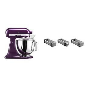 KitchenAid 5KSM175PSEPB + 5KSMPRA