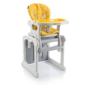 Babypoint Gracia žlutá + Doprava zdarma