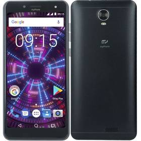 myPhone FUN 18x9 (TELMYAFUN189BK) černý