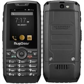 RugGear RG160 (RG160) (vrácené zboží 8800286673)
