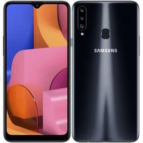 Samsung Galaxy A20s (SM-A207FZKDEUE) černý