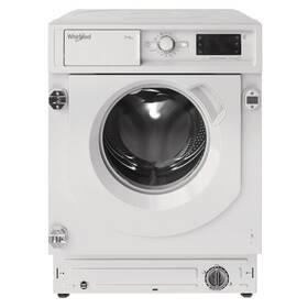 Whirlpool BI WDWG 751482 EU N bílá