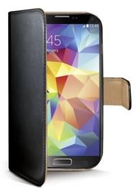 Celly WALLY pro Galaxy S5 (WALLY390) černé