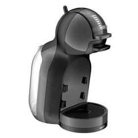 Krups NESCAFÉ® Dolce Gusto™ Mini Me KP1208CS černé/šedé + Doprava zdarma