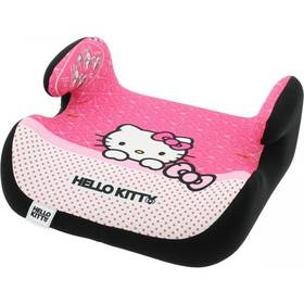 Nania TOPO Comfort Hello Kitty 2017, 15-36kg