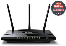 TP-Link Archer VR400 + IP TV na 1 měsíc ZDARMA (Archer VR400) + Doprava zdarma