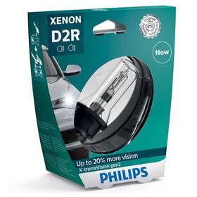 Philips Xenon X-tremeVision D2R, 1ks (85126XV2S1)